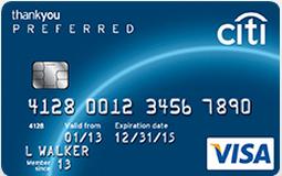 写给新手 (1):如何选择自己第一张信用卡